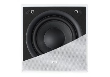 KEF Ci200QSb-THX In-Ceiling/In-Wall Subwoofer