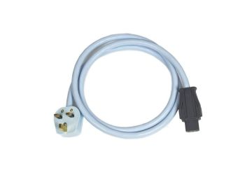 Supra LoRad Shielded Mains Cable