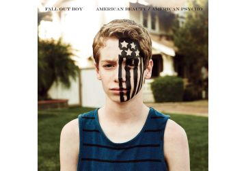 Fall Out Boy - From Under The Cork Tree (Vinyl)