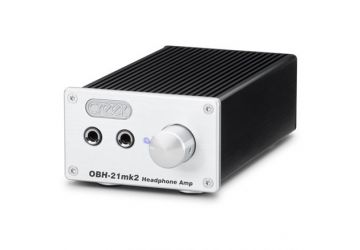 Creek OBH-21 (Mk 2) Headphone Amplifier