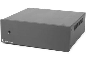 Project Amp Box RS Mono in black