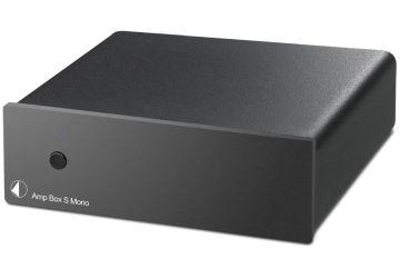 Project Amp Box S Mono in black