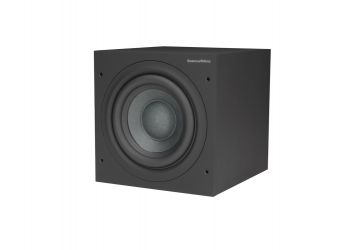 Bowers & Wilkins ASW608 - Matte Black (No Grille)