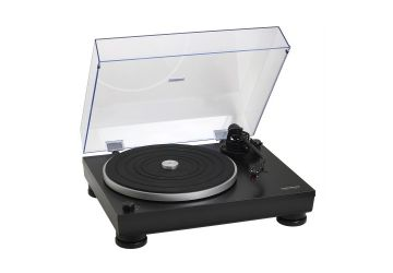 Audio Technica AT-LP5 with Lid