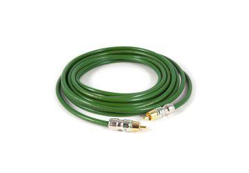 Black Rhodium Prelude Subwoofer Cable