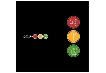 Blink 182 Take Off Your Pants & Jacket