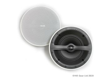 Bowers & Wilkins CCM362 In-Ceiling Speakers - Front