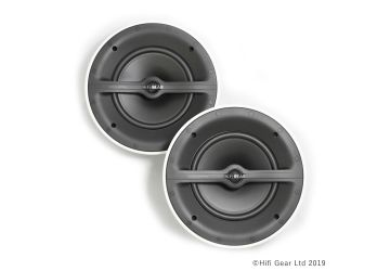 Bowers & Wilkins CCM382 In-Ceiling Speakers - Front