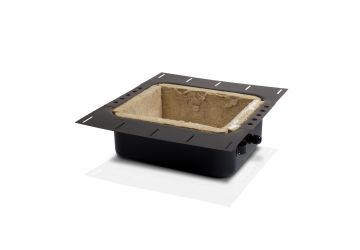 Bowers & Wilkins BB6 Ceiling Back Box