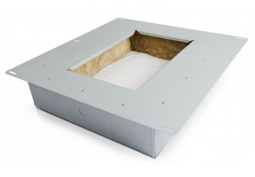 Bowers & Wilkins BB 6W Backbox for In-Wall Speakers