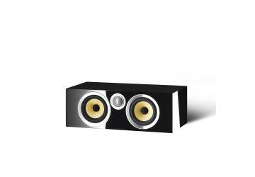 GLOSS BLACK: Bowers & Wilkins CM Centre S2 Centre Channel Loudspeaker