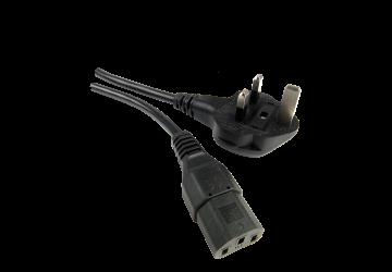 Chord C-Power Mains Cable - UK Plug
