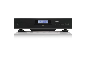 Rotel CD11 CD Player - Black