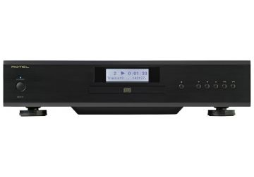 Rotel CD14 CD Player black