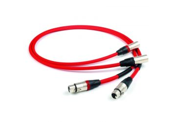 Shawline XLR Interconnect