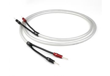 Chord Company Clearway X Loudspeaker Cable w/ Silver Plugs