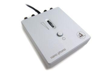 Clearaudio Nano Phono Pre-Amplifier