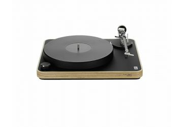 Clearaudio Concept Active Wood Turntable Package