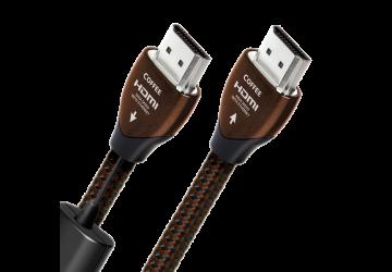 AudioQuest Coffee HDMI Cable