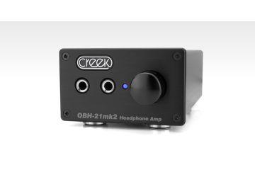 Creek OBH-21 (Mk 2) Headphone Amplifier