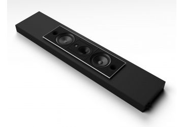 Bowers & Wilkins BBCWM8.3 Back Box, shown with new CWM8.3 D speaker (sold separately).