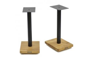 Atacama Apollo Cyclone 5 Speaker Stands - White