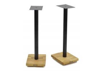Atacama Apollo Cyclone 7 Speaker Stands - Tilted