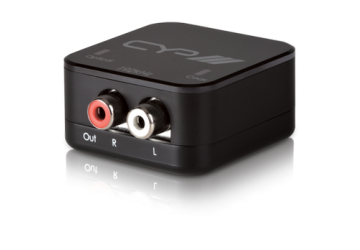 CYP AU-D3-192 Digital Audio Converter