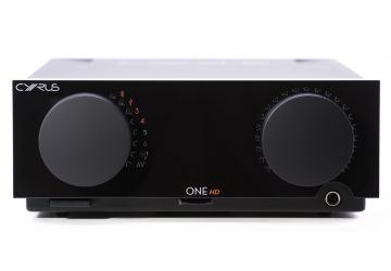 Cyrus ONE HD Integrated Amplifier - Front