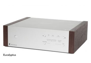 Project DAC Box DS2 Ultra - Silver Eucalyptus