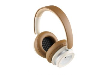 Dali IO-4 Bluetooth Headphones - Caramel White