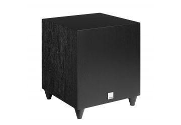 DALI Sub C-8 D Active Subwoofer - Black