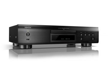 Denon DCD 800NE CD player - Black