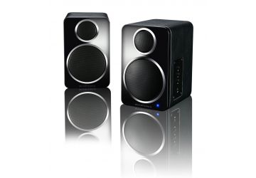 Wharfedale DS-2 Bluetooth Speakers