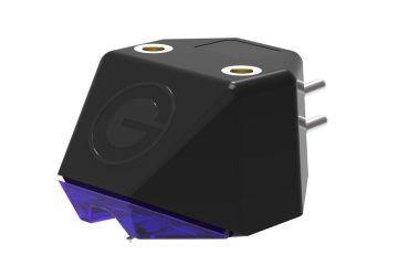 Goldring E3 MM Cartridge - side