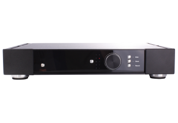 Rega Elicit-R Amplifier - Front