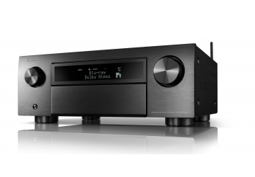 Denon AVC-X6700 black