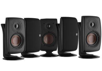 DALI Fazon SAT Satellite Speaker - 5.0 Pack