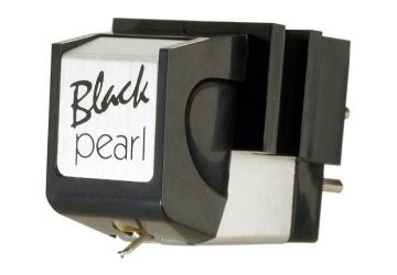 Sumiko Black Pear Moving Magnet Cartridge