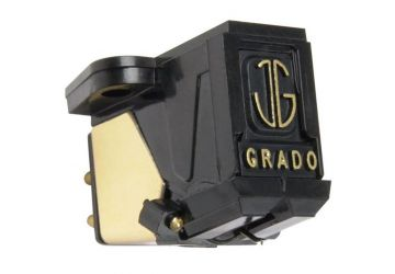 Grado Prestige Gold moving iron cartridge