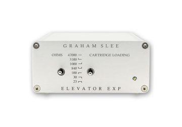 Graham Slee Elevator EXP - MC Step-up Amplifier