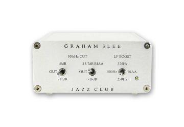 Graham Slee Jazz Club Phono Stage