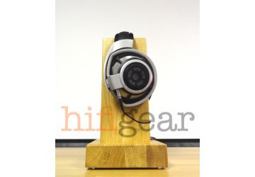 Sennheiser HD800 Headphones + HiFi Racks Stand