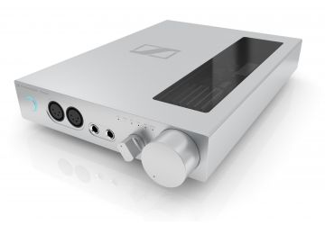 Sennheiser HDVD800 Audiophile Headphone Amp