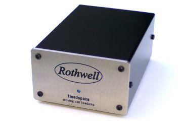 Rothwell Headspace MC Headamp