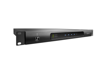 Denon Heos Superlink - Side with Rack Ears