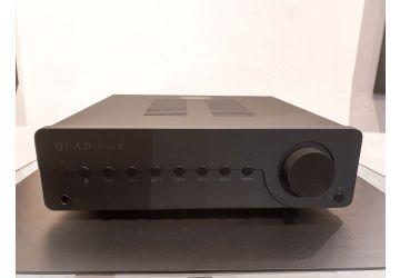 Quad Vena II Integrated Amplifier Ex Display