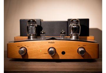 Unison Research Preludio Integrated Valve Amplifier Ex-Display
