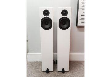 Totem Acoustic Sky Tower Floorstanding Speakers - Ex Display