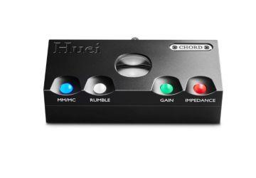 Chord Electronics Huei - Front